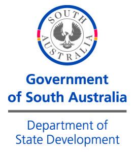 DMITRE GOSA Logo V Colour CMYK