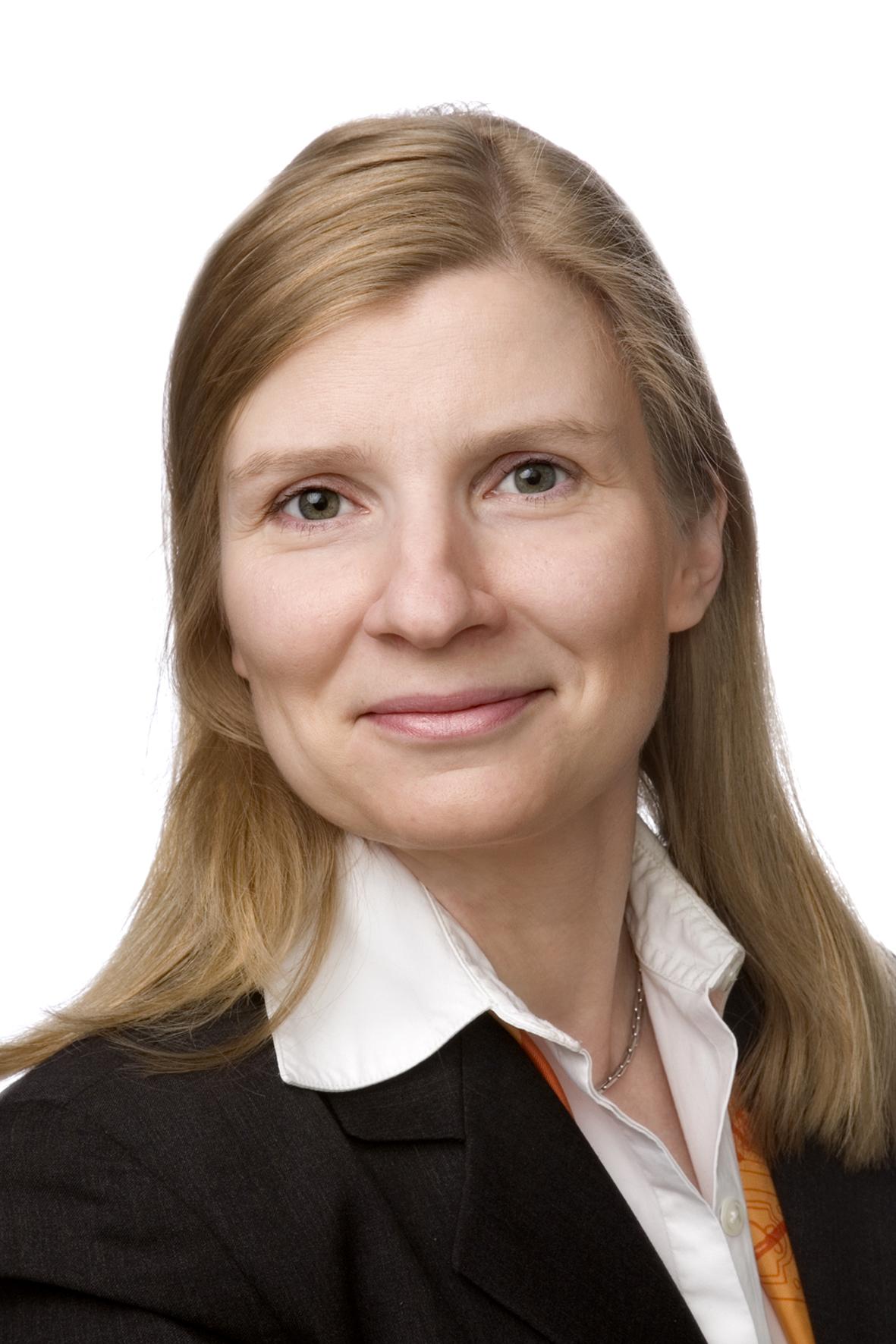 Pia Arenius